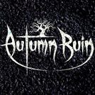 Autumn Ruin