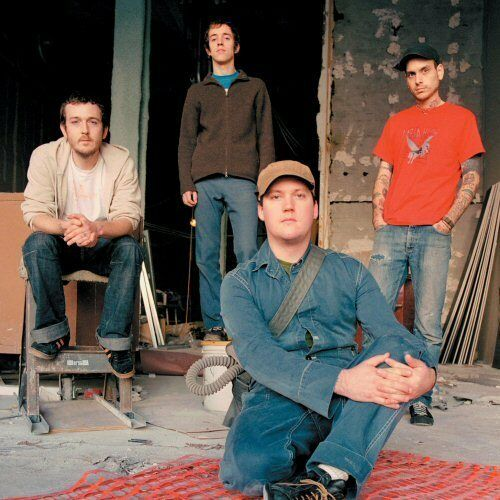 Interstate 8 Modest Mouse