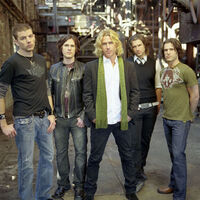 Collective Soul 7even Year Itch