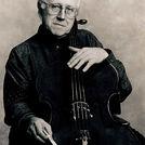 Mstislav Rostropovich