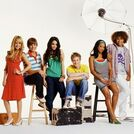 The High School Musical Cast