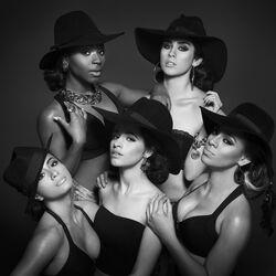 Fifth Harmony main photo