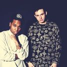 TNGHT (Hudson Mohawke x Lunice)