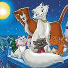 Disney - Aristocats