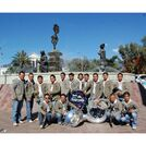 De La Tierra Al Cielo La Banda Sagrada de San Juan Jicayan Oaxaca