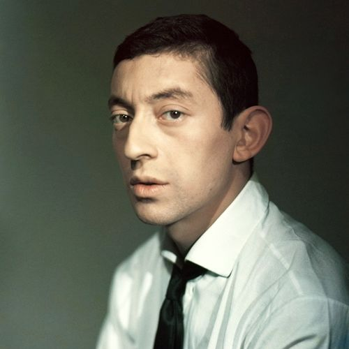 serge gainsbourg listen on deezer music streaming. Black Bedroom Furniture Sets. Home Design Ideas