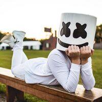 Marshmello listen on deezer music streaming marshmello stopboris Images