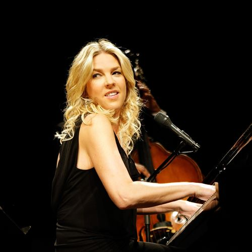 Diana Krall - Listen on Deezer | Music Streaming