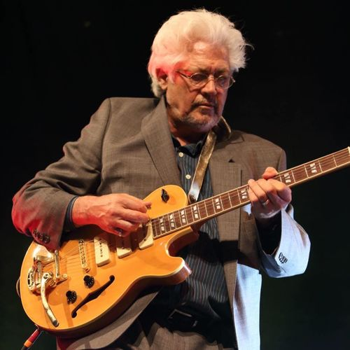 larry coryell tricycles