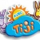 Les Comptines de Tiji avec Tijinou et Tijibelle