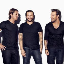 Swedish House Mafia main photo