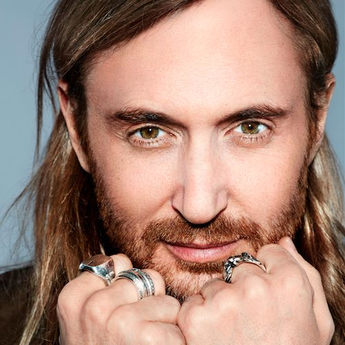 David Guetta - Listen on Deezer | Music Streaming
