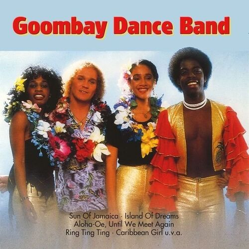 goombay dance band aloha oe until we meet again in italian
