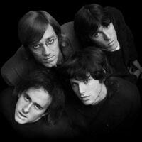 The Doors  sc 1 st  Deezer & The Doors - Listen on Deezer | Music Streaming