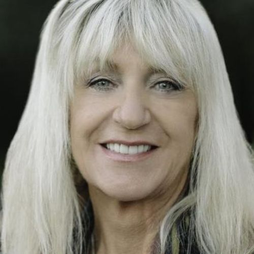 christine mcvie listen on deezer music streaming. Black Bedroom Furniture Sets. Home Design Ideas