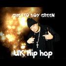 Ghetto Boy Green