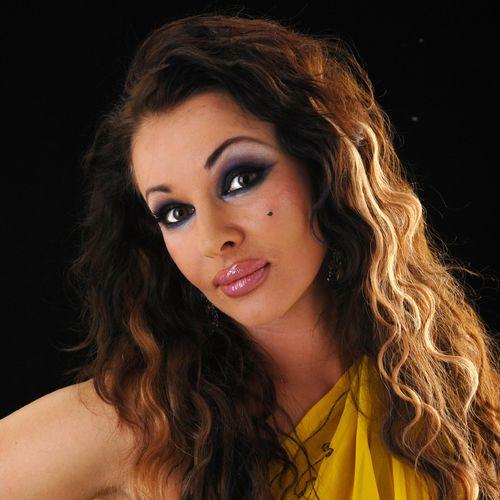 Natacha atlas listen on deezer music streaming - Natacha avenger ...