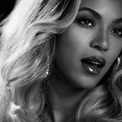 Beyoncé main photo