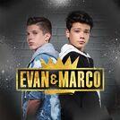 Evan & Marco