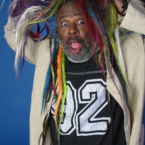 george clinton if anybody gets funked up