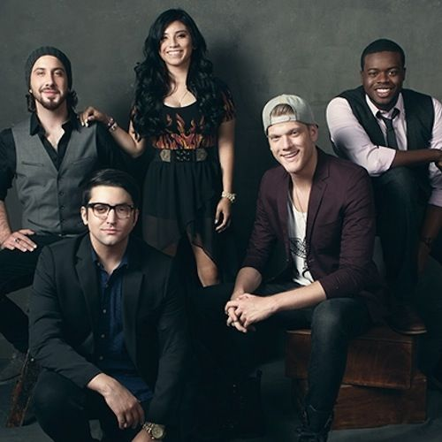 Pentatonix - Listen On Deezer