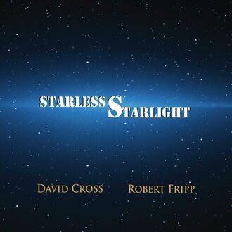 David Cross - Starless Starlight