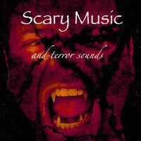 scary music and terror sounds for a spooky halloween night - Halloween Music Streaming