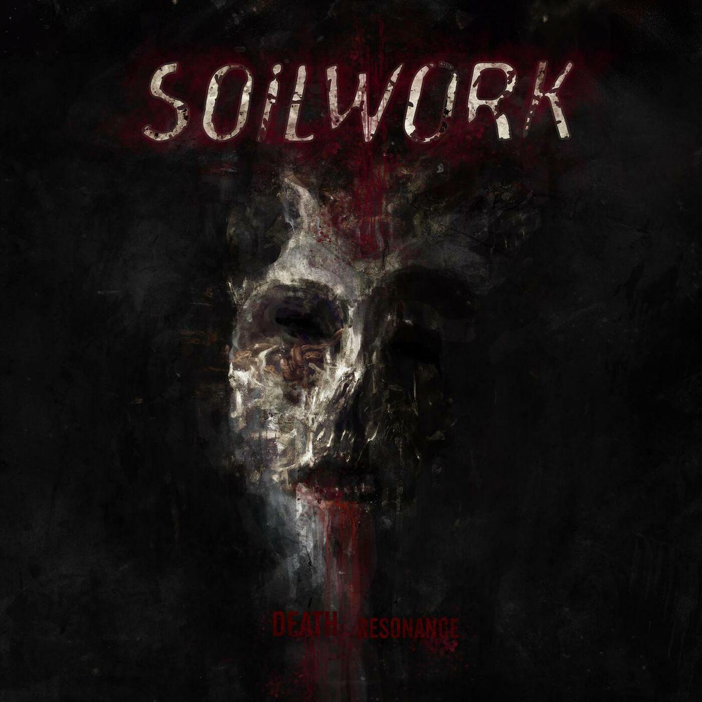 Soilwork - Helsinki [single] (2016)