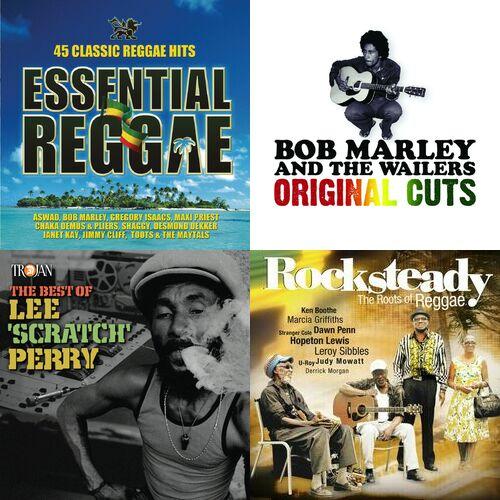 Escuchá la Playlist Jamaica Chill