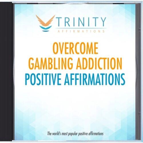 Positive gambling affirmations barkley gambling losses