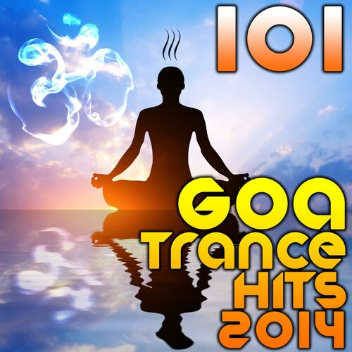 Various - The Best Of Goa Trance - Volume Two