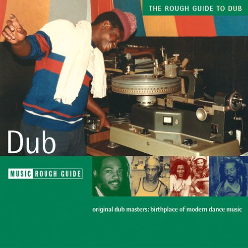 Various Artists: Rough Guide To Dub - Music Streaming