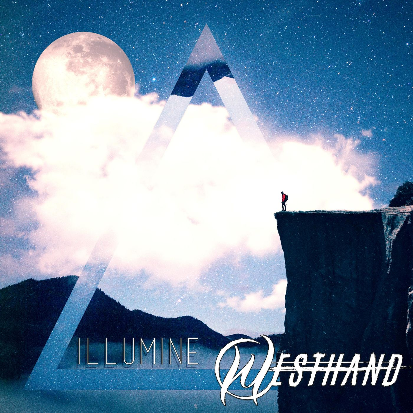 Westhand - Illumine [single] (2017)
