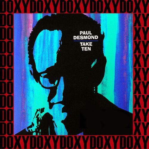 Paul Desmond Take Ten