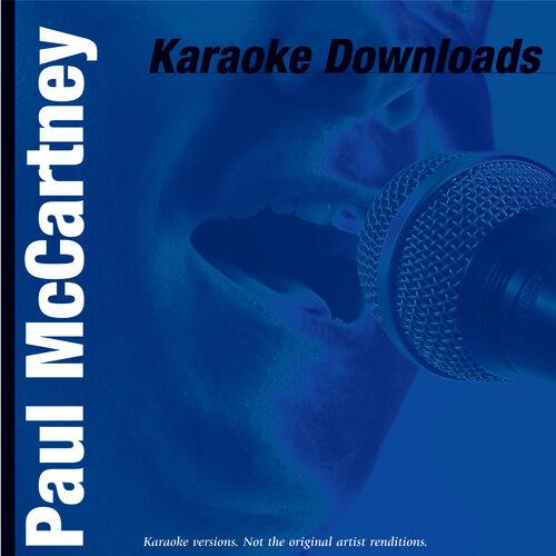 ebony and ivory karaoke № 271529