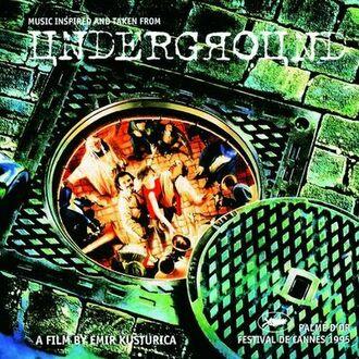 Various Artists - Underground
