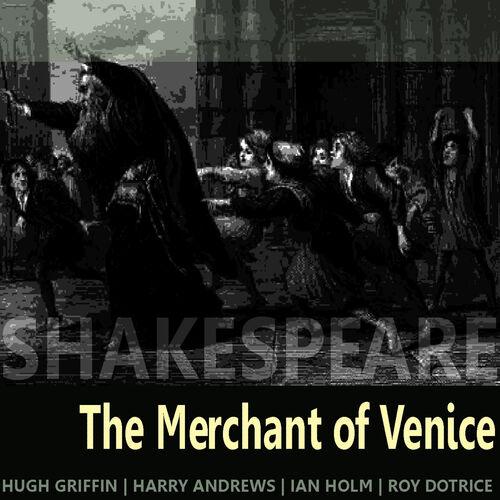 the merchant of venice act 3