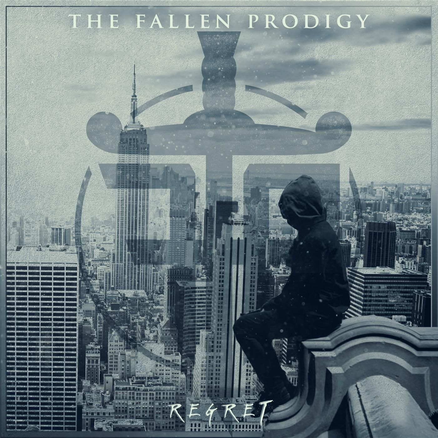 The Fallen Prodigy - Regret [single] (2016)