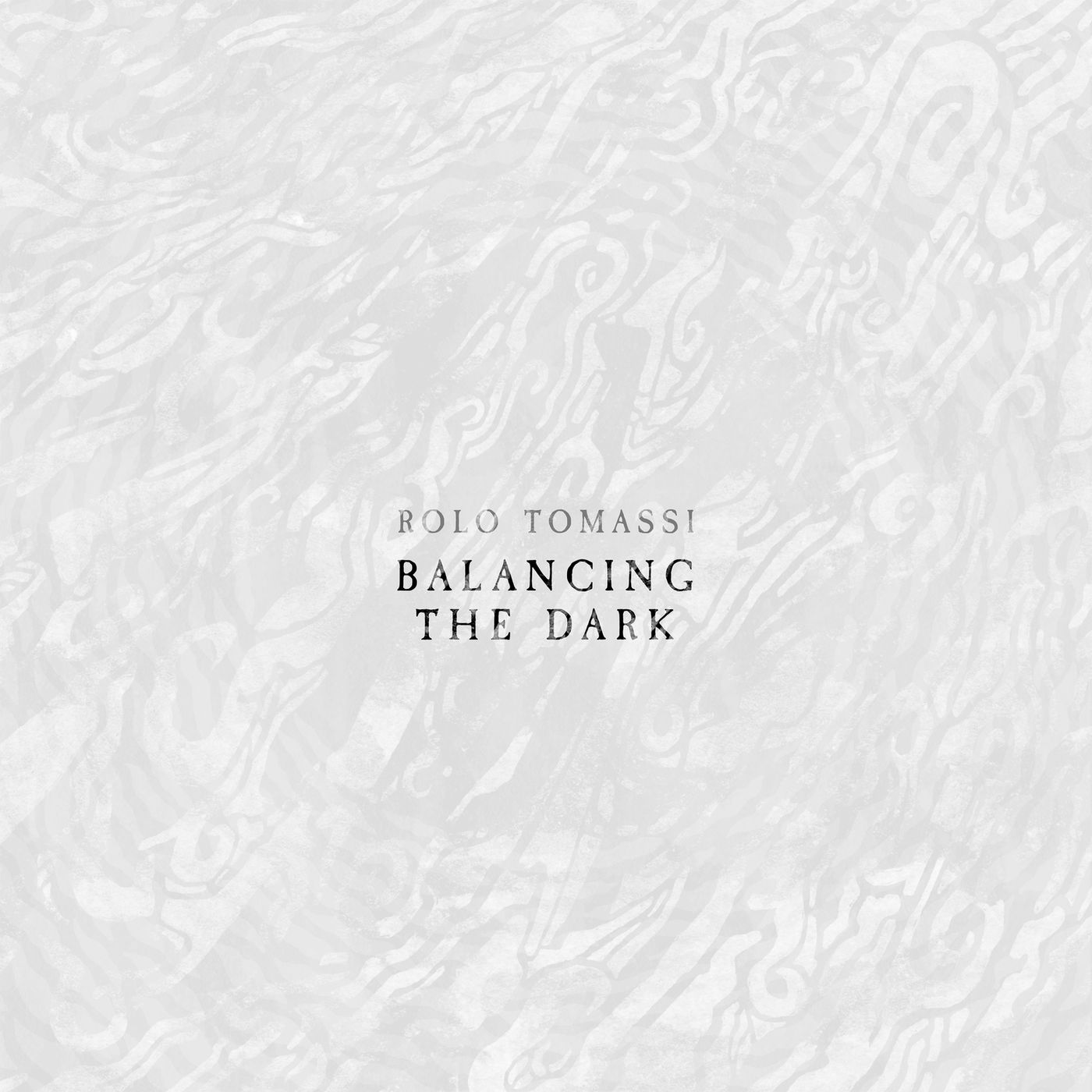 Rolo Tomassi - Balancing the Dark [single] (2017)