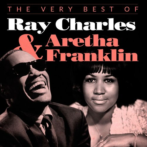 ray charles the very best of ray charles aretha. Black Bedroom Furniture Sets. Home Design Ideas