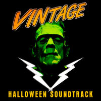 Various Artists: Vintage Halloween Soundtrack - Music Streaming ...