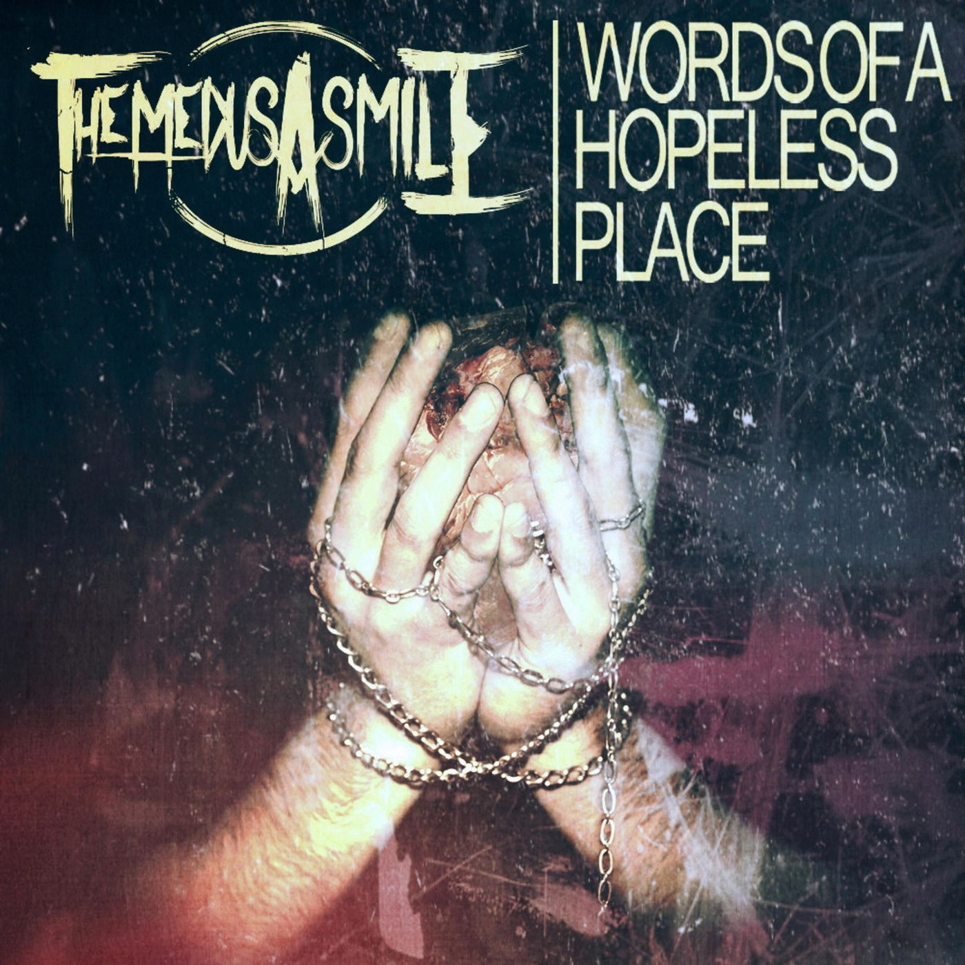 The Medusa Smile - Words Of A Hopeless Place [EP] (2013)