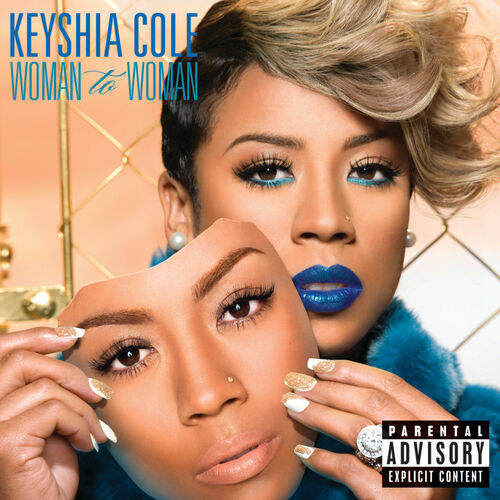Woman to Woman  Keyshia Cole  Songs Reviews Credits
