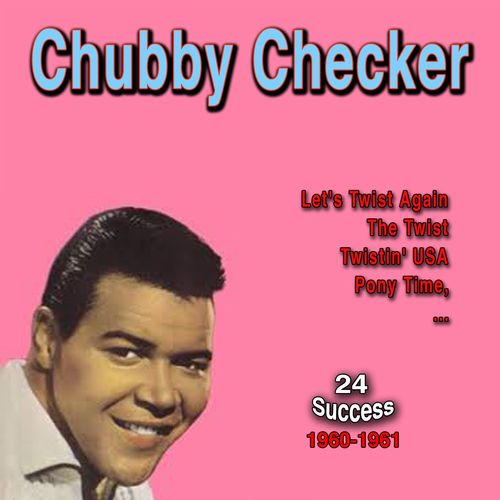 Think, that lyrics chubby cecker the twist topic apologise