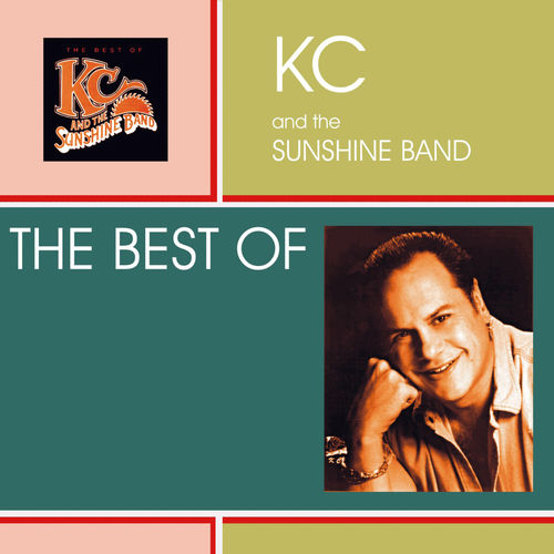 Kc & The Sunshine Band - That's The Way (I Like It) / Please Don't Go