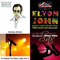 nikita [album version] elton john song