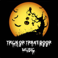 Halloween Music Specialists & The Citizens of Halloween: Trick or ...