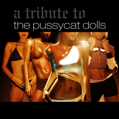 Pussy cat doll tainted love