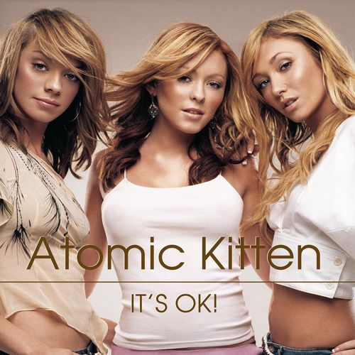Atomic Kitten The Essential Collection