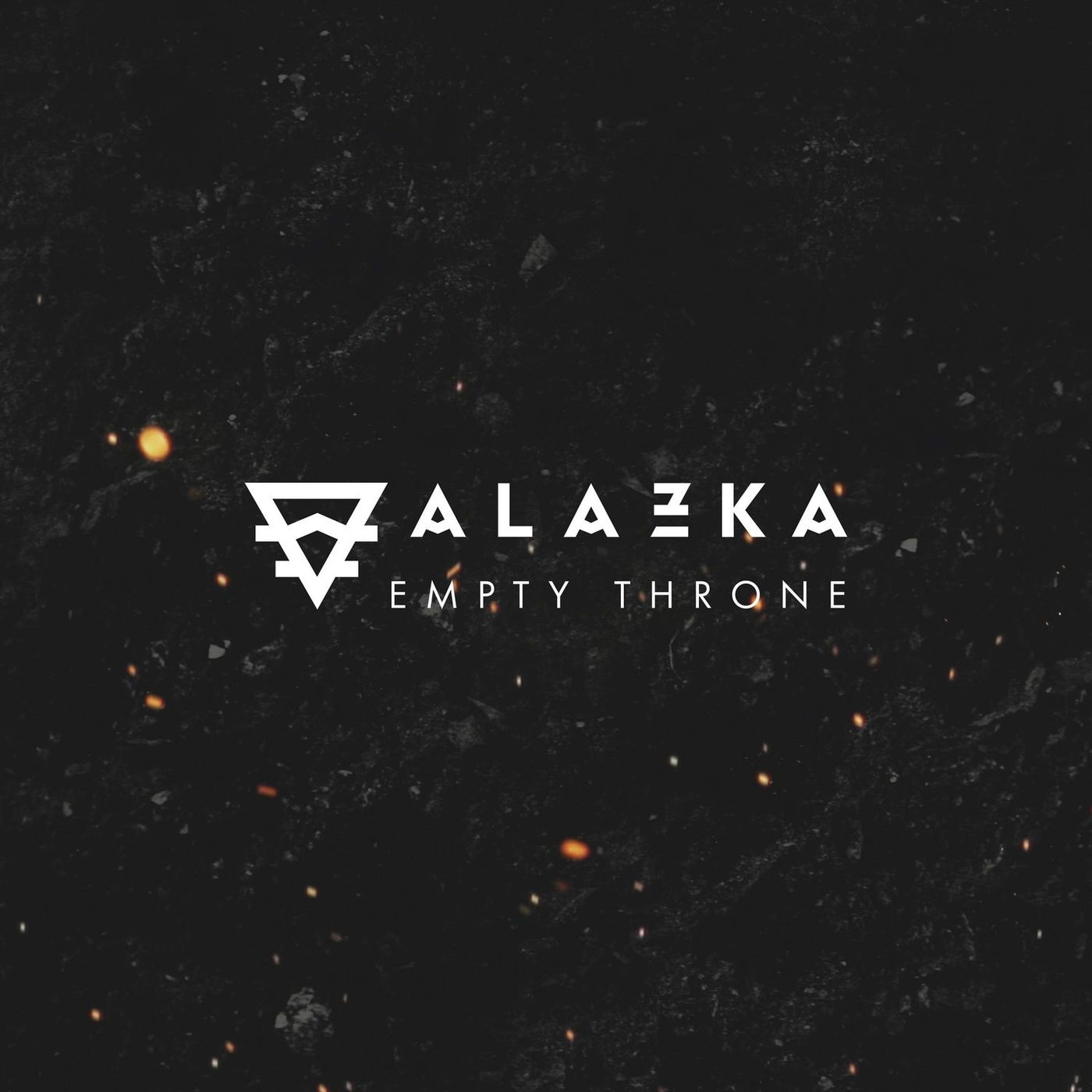 ALAZKA - Empty Throne [single] (2017)